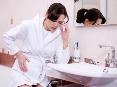 Signes de la grossesse sympt mes - Symptome fausse couche debut de grossesse ...