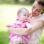 Après le congé de maternité